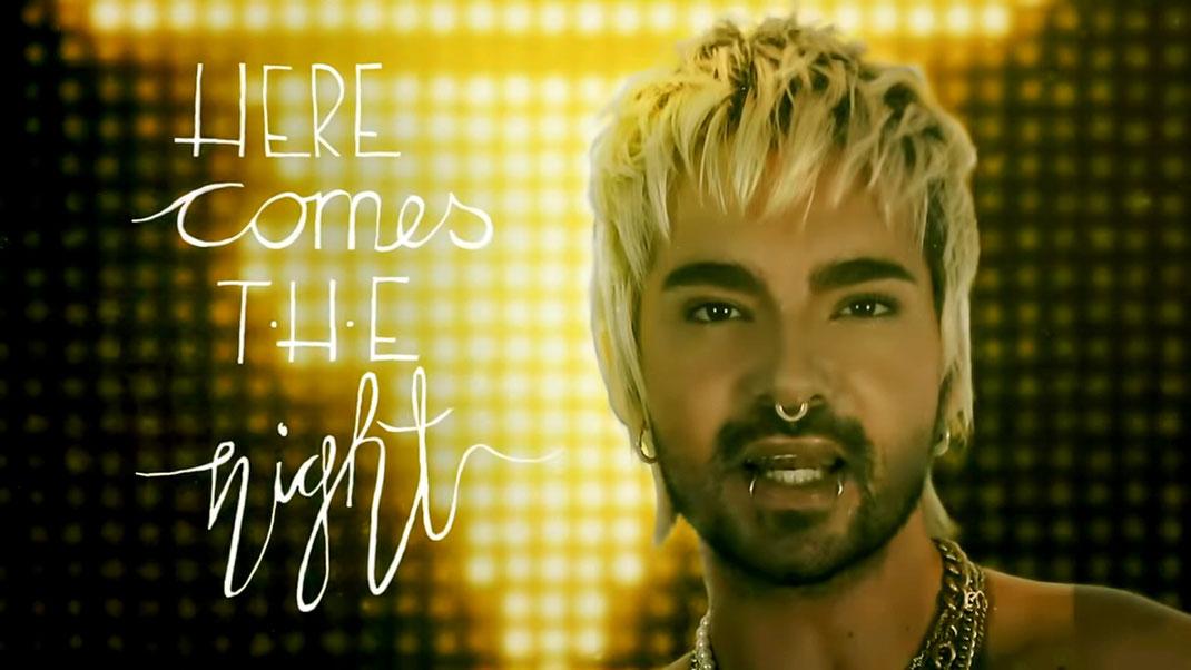 Tokio Hotel hat ein neues Lied herausgebracht: Mit Here Comes The Night landet die ehemalige Teenie Band ebenso einen musikalischen Tiefflieger wie ihre Kollegen Kombo Sido & Vanessa Mai mit Happy End | Hot Port Life & Style | 30+ Style Blog