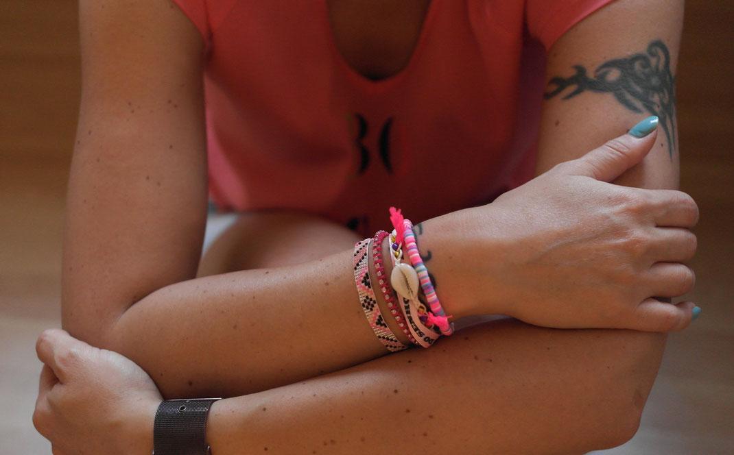 Hipanema Armband Style | mein persönlicher Lifestyle Trend - ganz neu hier auf dem Blog!