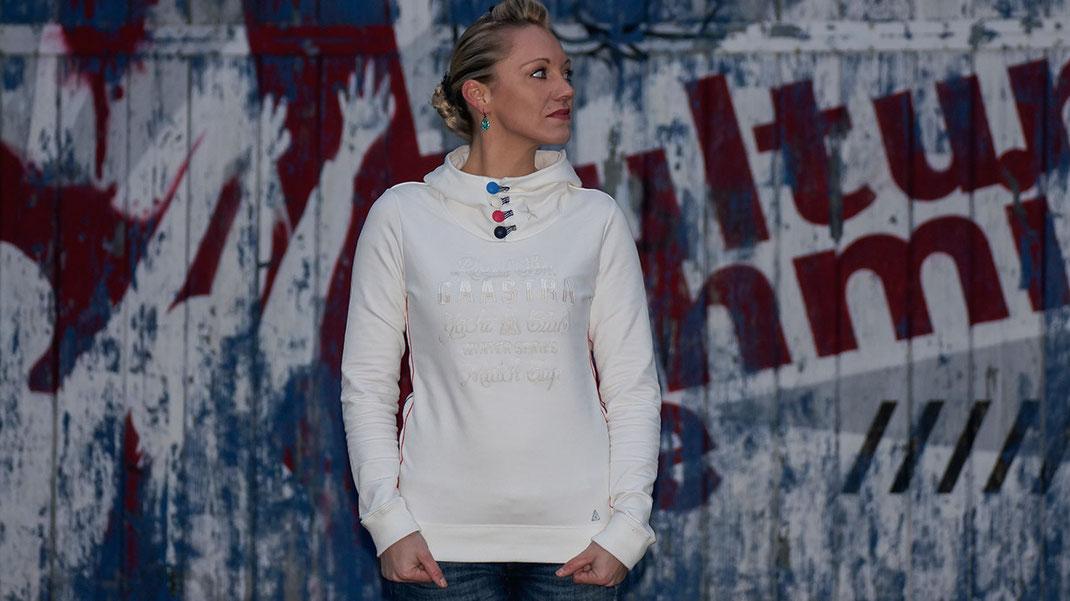 Outfit Hoodie Love | Der Gaastra Pump Kapuzenpulli ist der neue Star auf meinem Blog | hot-port.de | 30+ Lifestyle Blog