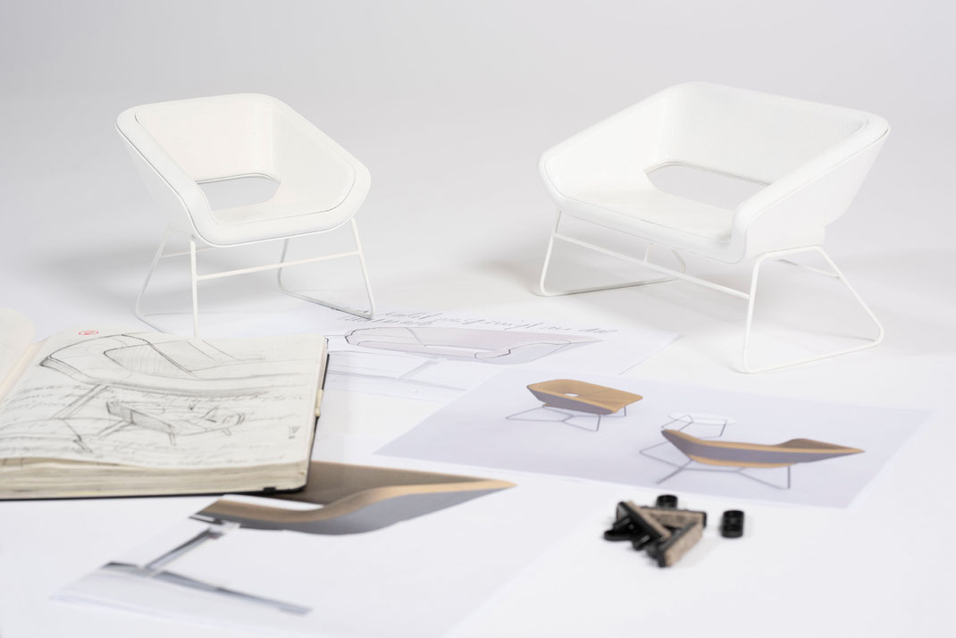 Züco Bürositzmöbel Ag, Stuhl, Sessel, Iconic Awards 2020, Winner, Manufaktur, Ästhetik, Design, Averio