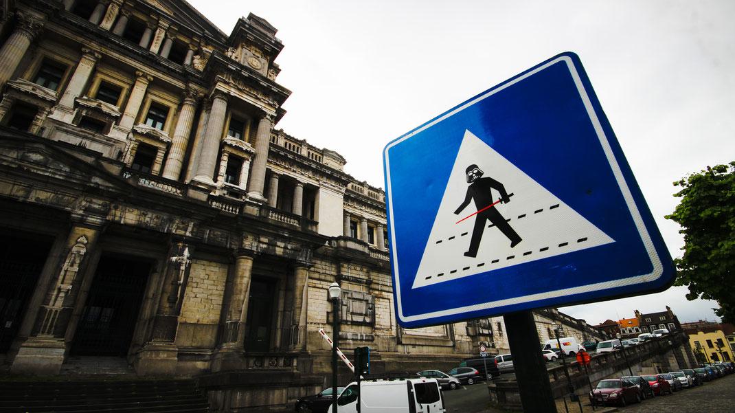 Bruxelles Rue des Minimes