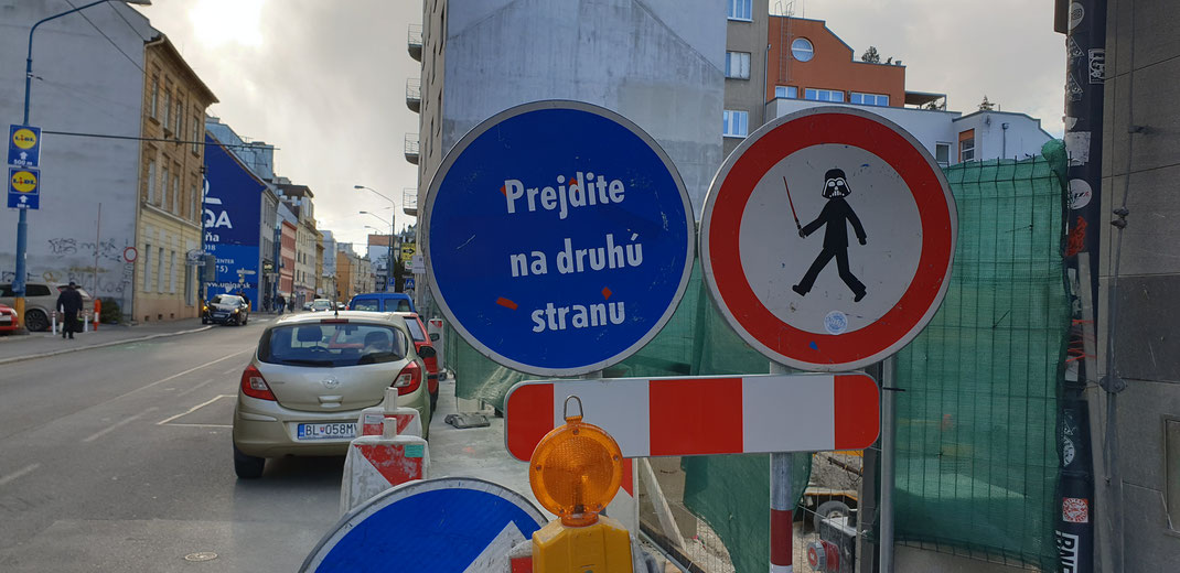 Bratislava - Slovaquie