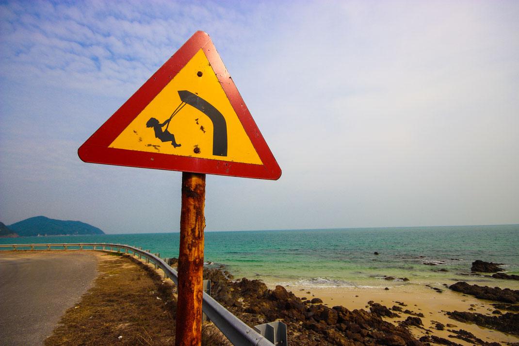 Baie de Tu Long à Quan Lan
