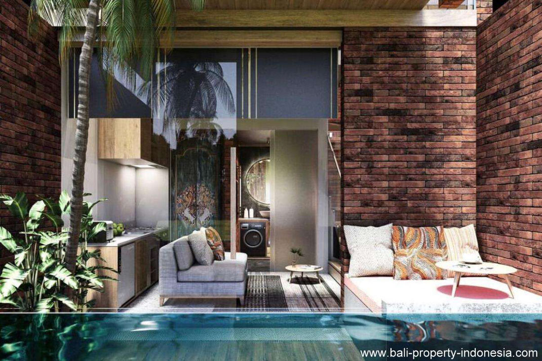 Babakan lofts for sale