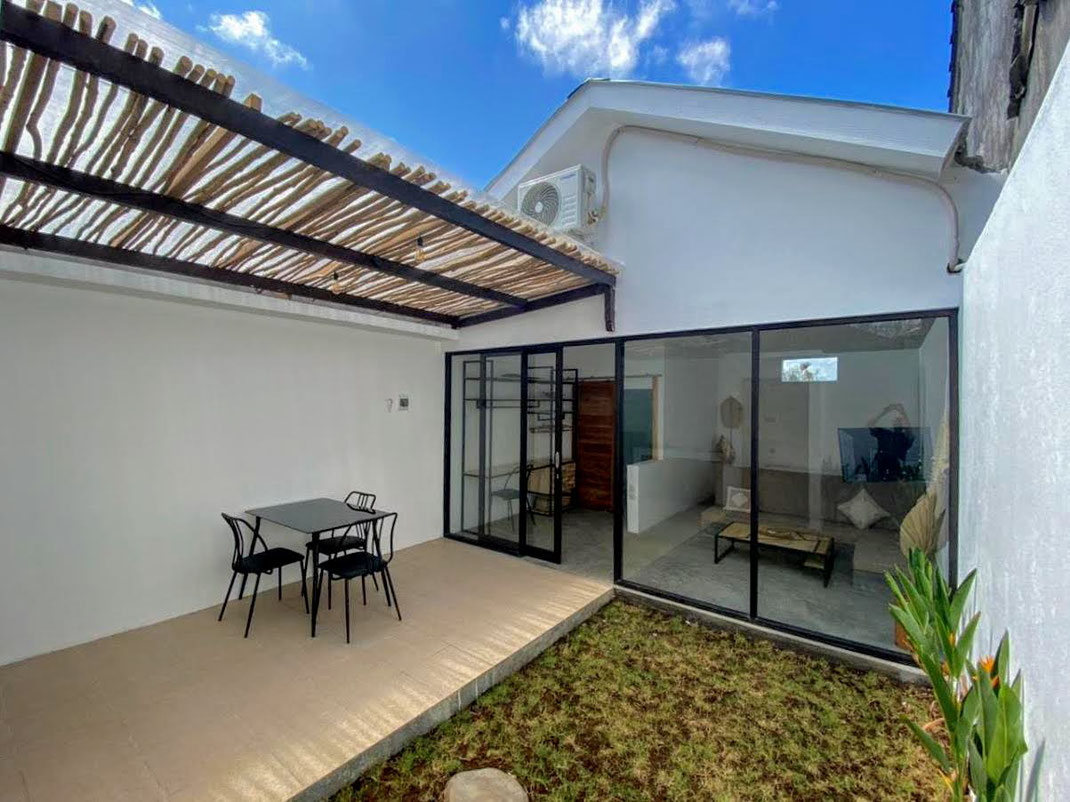 Tiny house for sale in Buduk Canggu