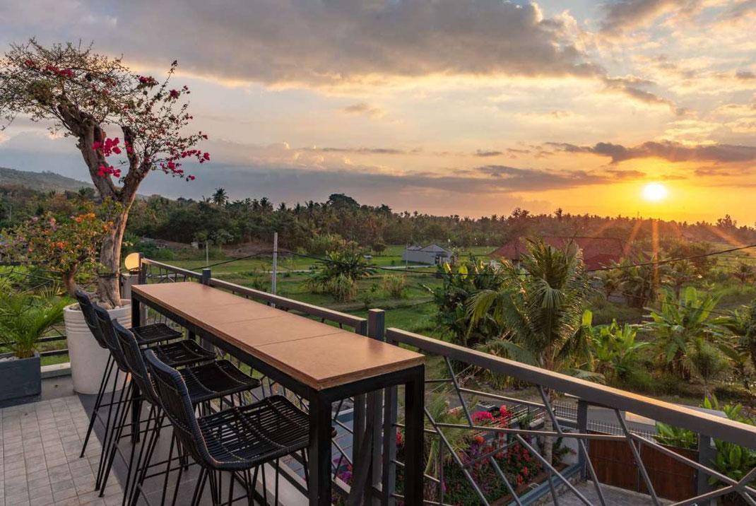 North Bali real estate for sale
