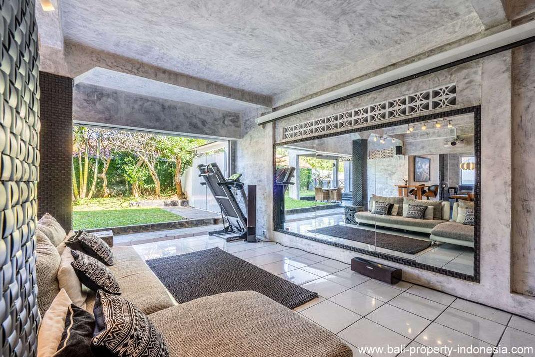Nusa Dua villa for sale