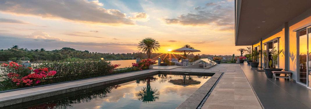Lovina villa for sale. North Bali villa for sale