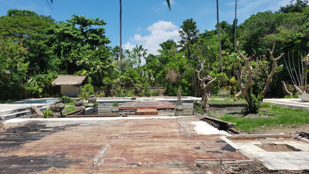 Sanur beachside leasehold land for sale
