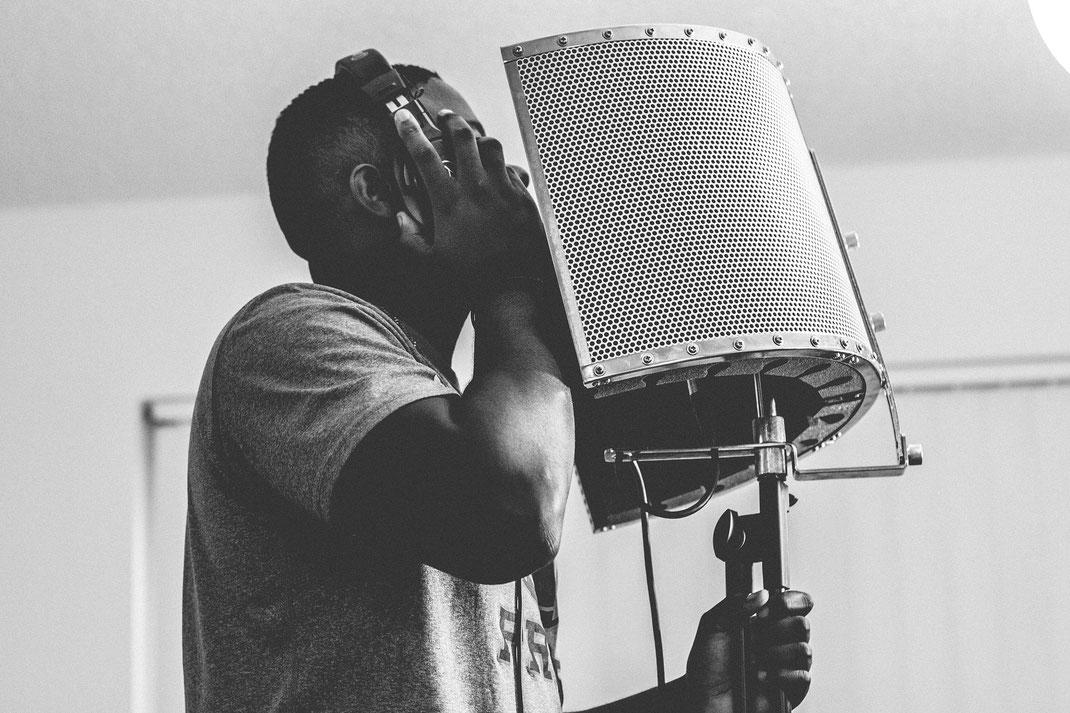 歌の録音、ボーカルレコーディングが格安