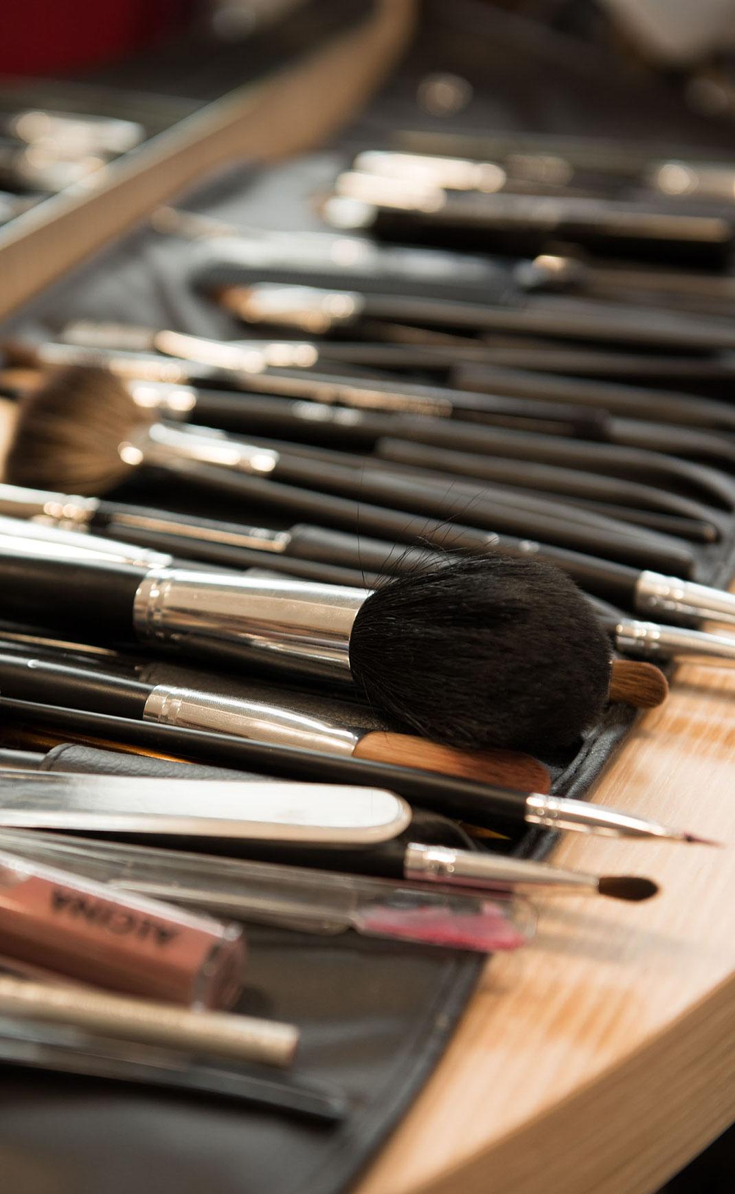 Make Up & Styling von Spitzen-Schnitt Tegernsee