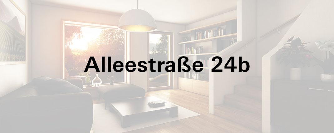 Alleestraße 24b