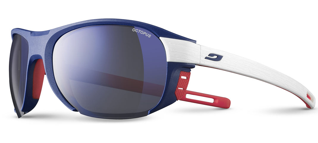 Julbo Regatta Blue Octopus