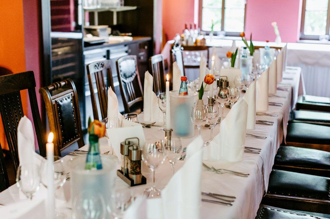 Restaurant Heck Art Chemnitz Hochzeit - Als Hochzeitsfotograf in Chemnitz