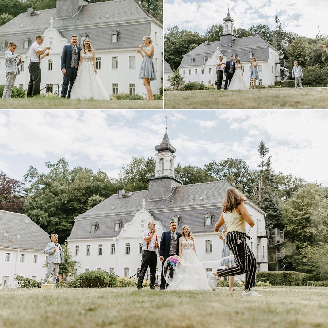 Hotel Schloss Rabenstein Hochzeit