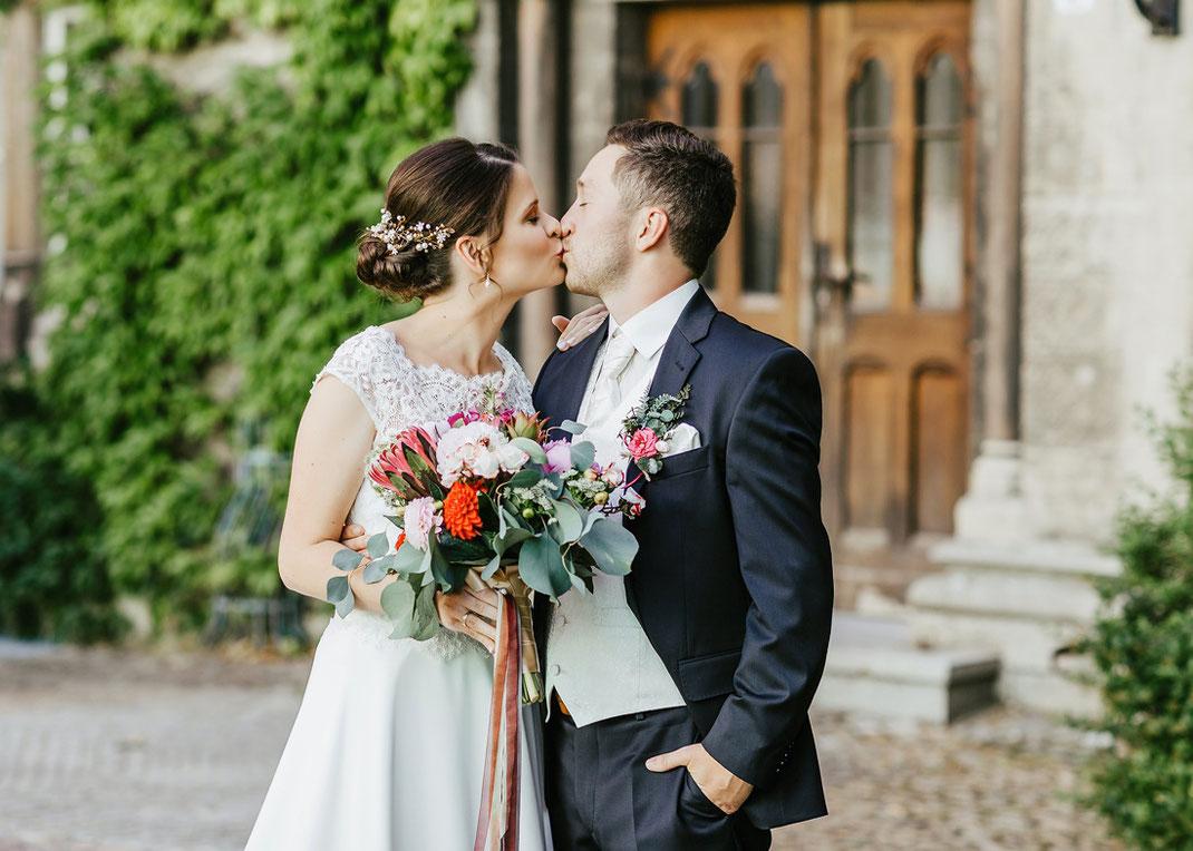 Hochzeit Naumburg (Saale) Hochzeitslocation Hochzeitsfotograf Ben Pfeifer