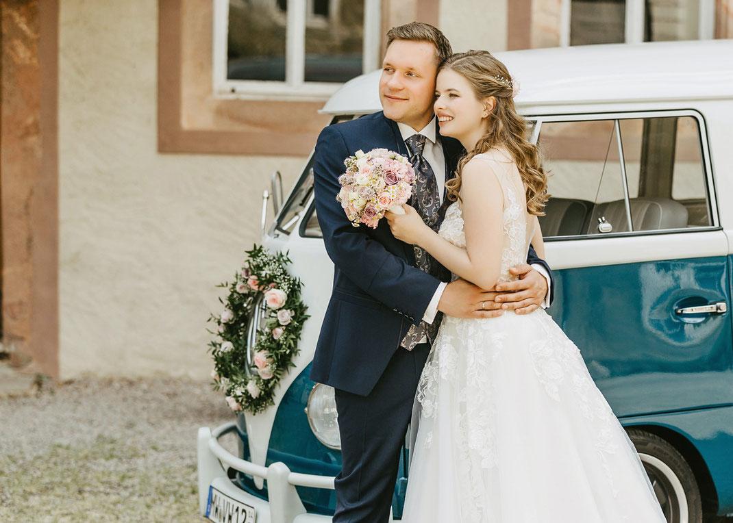 Schloss Wolkenburg heiraten