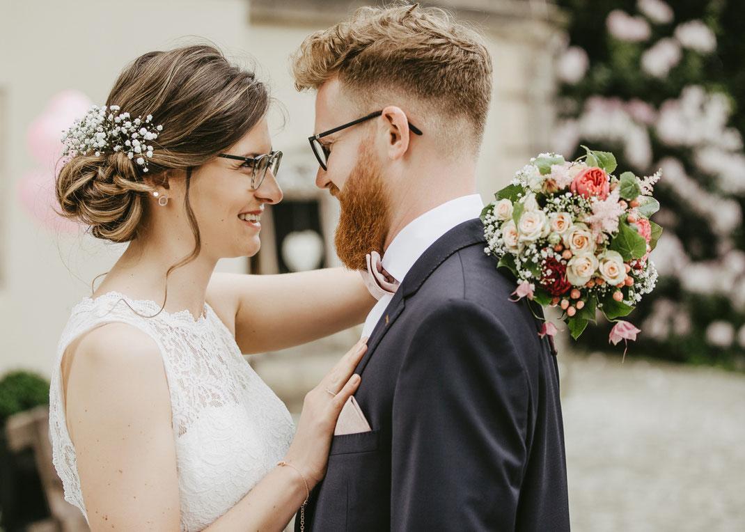 Hochzeitsfotograf flöhe - Hochzeit villa gückelsberg