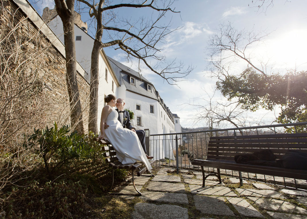 heiraten schloss wildeck zschopau