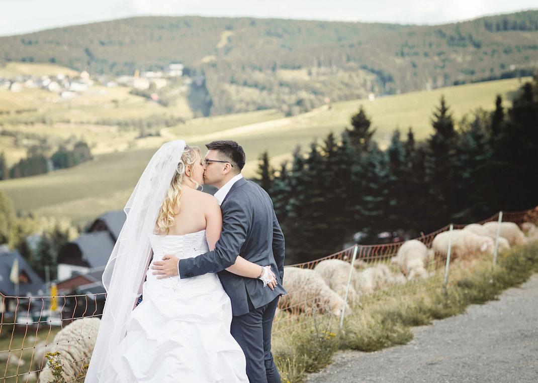 Hochzeit Oberwiesenthal Panoramahotel