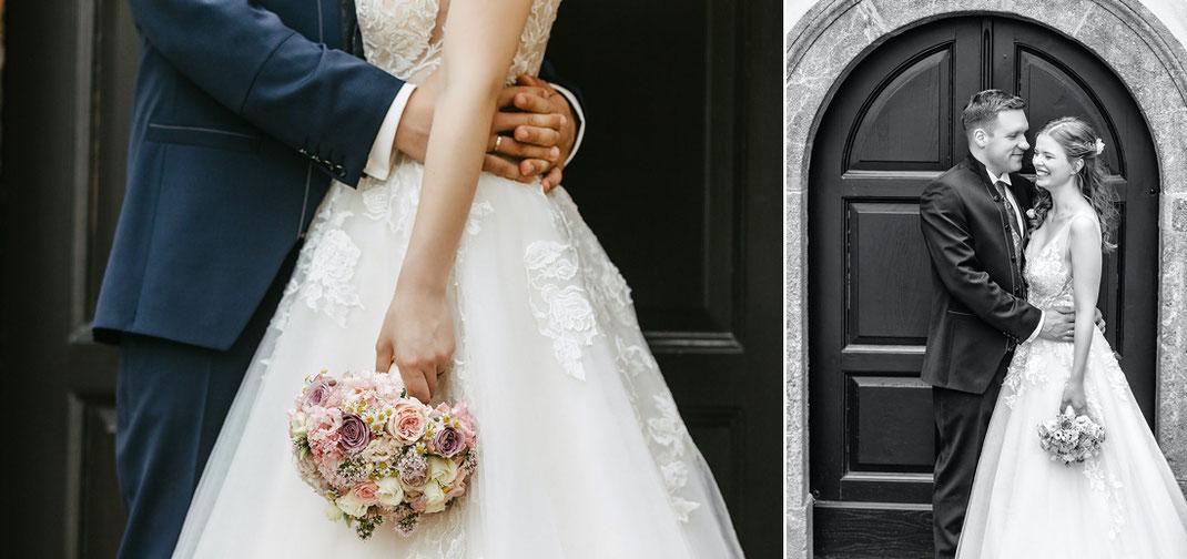 Schloss Wolkenburg Hochzeit Fotos