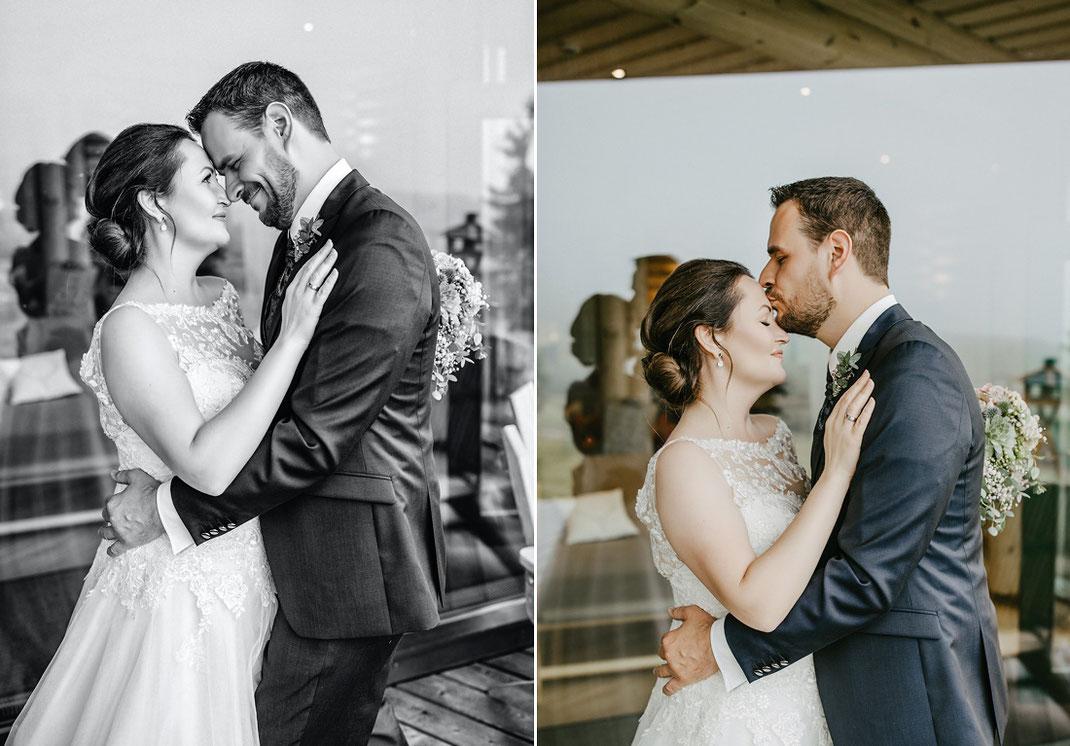 Hochzeitsfotograf Ben Pfeifer aus dem Erzgebirge