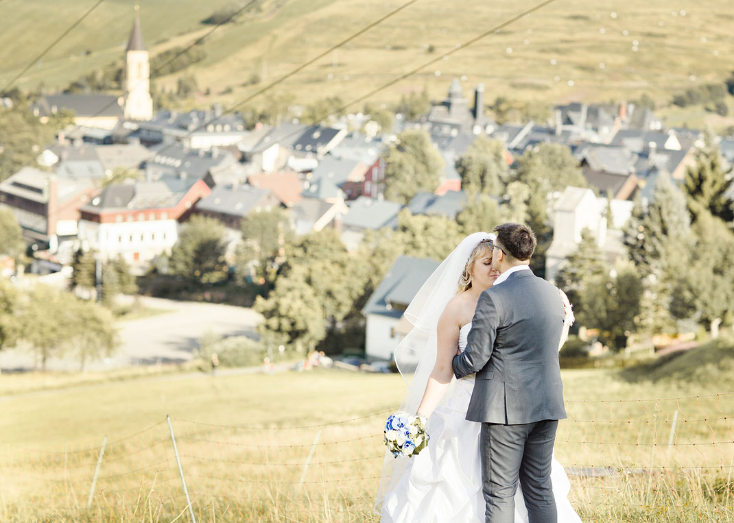 Hochzeit oberwiesenthal Fotograf