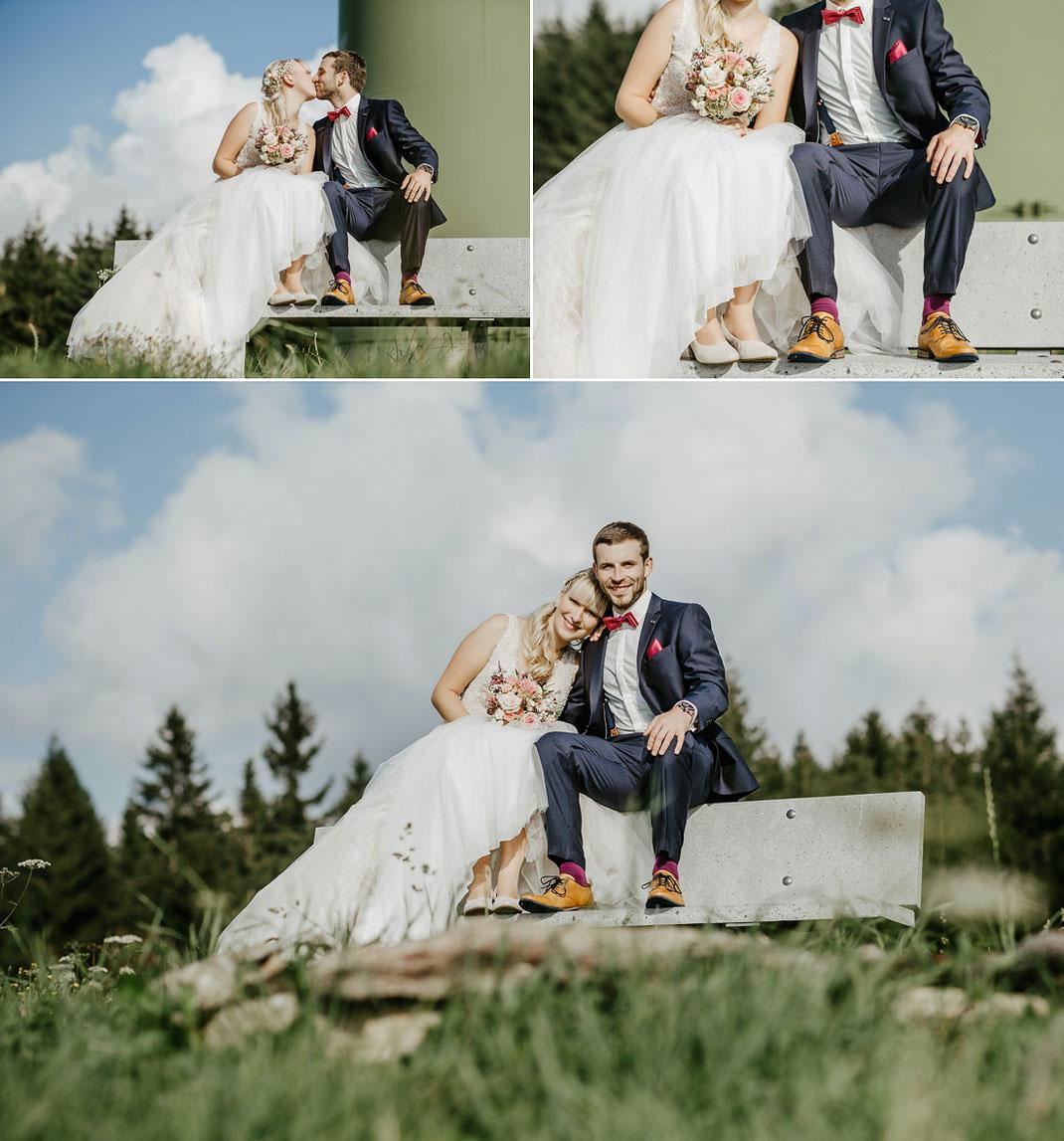 fotoshooting hochzeit erzgebirge