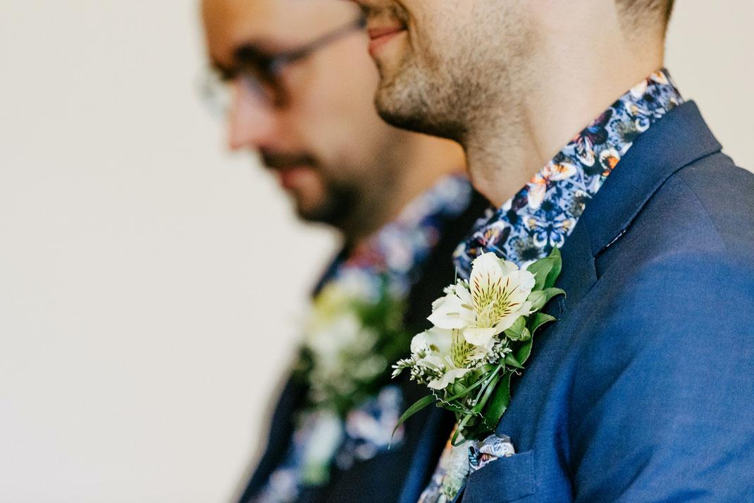 Männerhochzeit, Gay Wedding, Männer heiraten