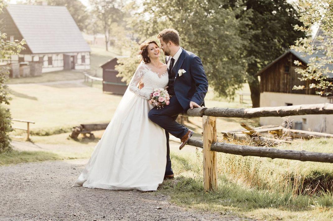 heiraten im erzgebirge