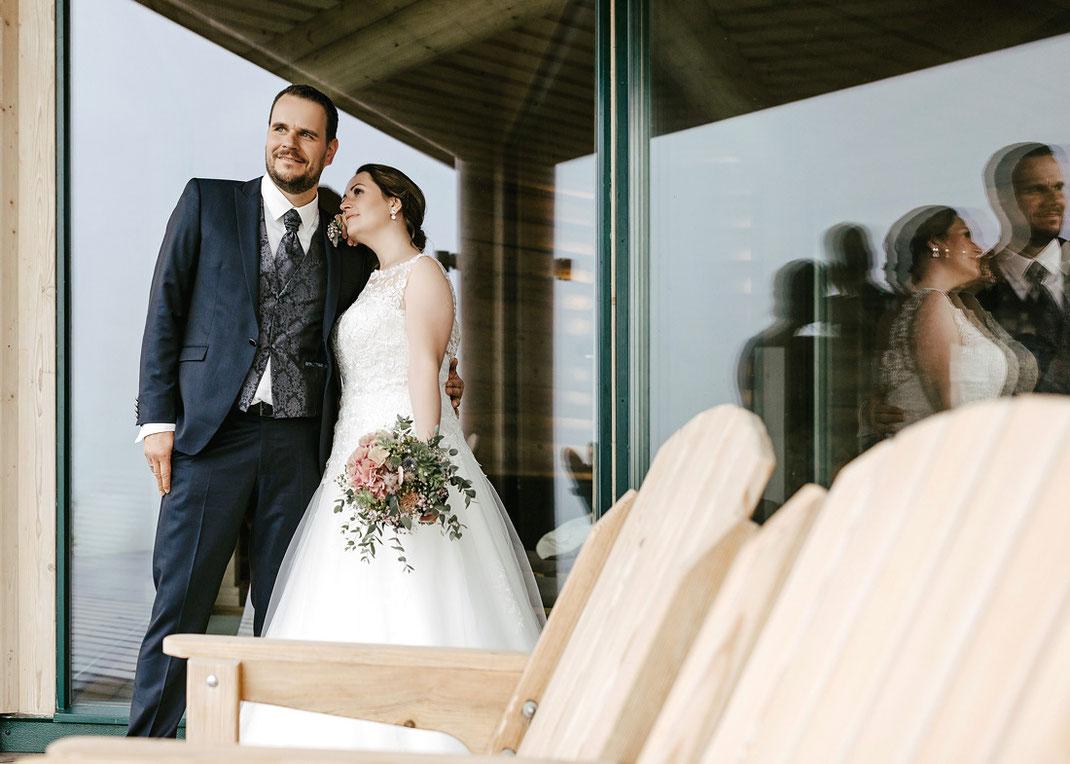 Hochzeit Oberwiesenthal von Fotograf Ben Pfeifer, hier im Hotel Jens Weißflog