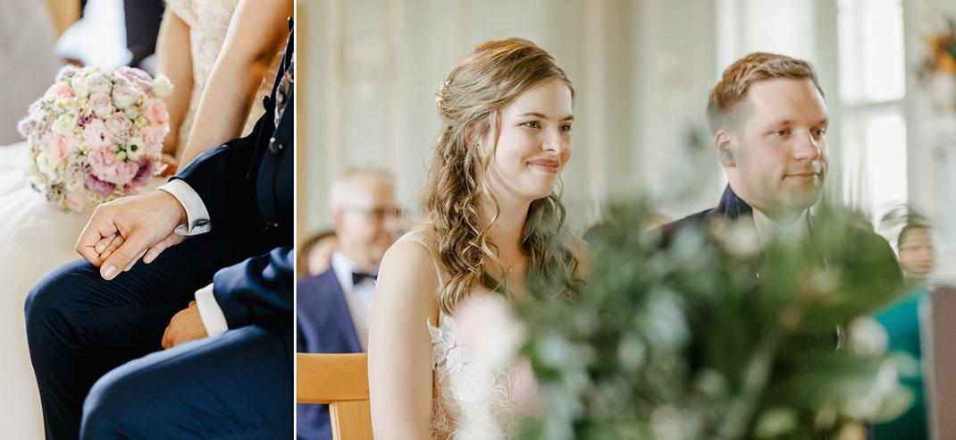 Hochzeit Schloss Wolkenburg von Hochzeitsfotograf Chemnitz Ben Pfeifer Standesamtliche Trauung 6