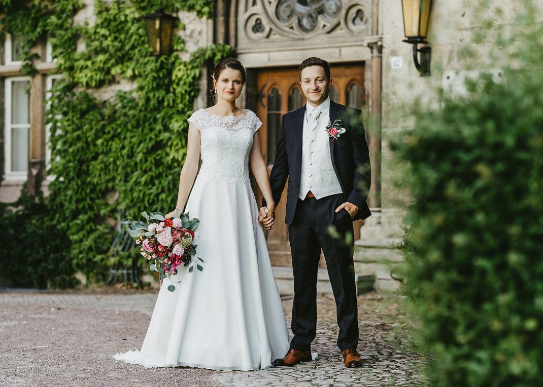 Hochzeitsfotograf Naumburg (Saale)