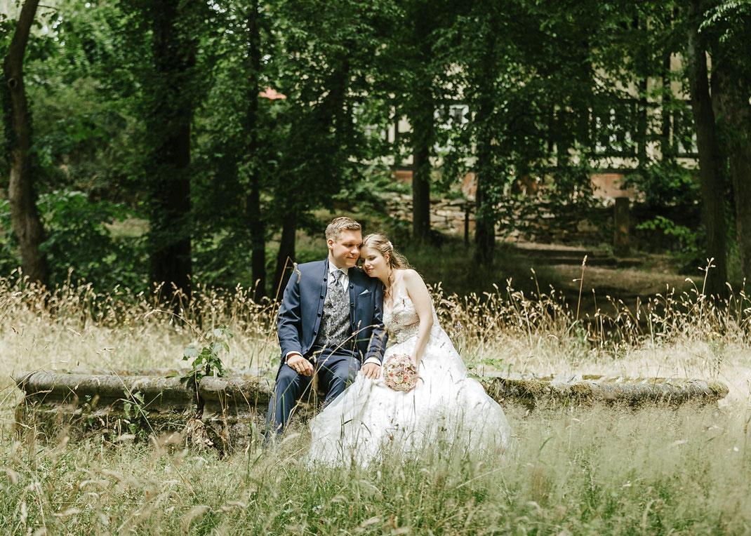 Schloss Wolkenburg Hochzeit