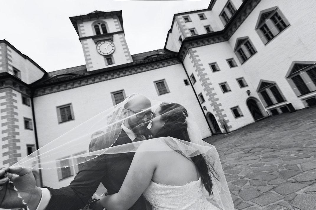 Augustusburg Jagdschloss heiraten hochzeit