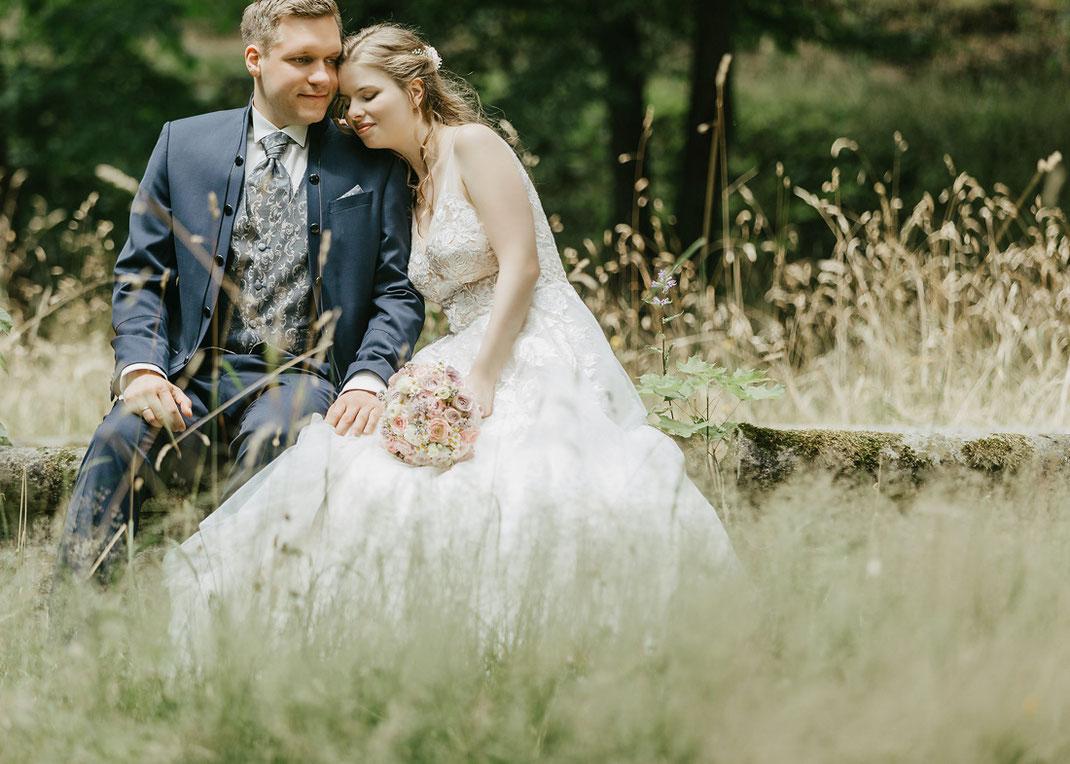 Wolkenburg heiraten Schloss, Hochzeitsfotograf Chemnitz