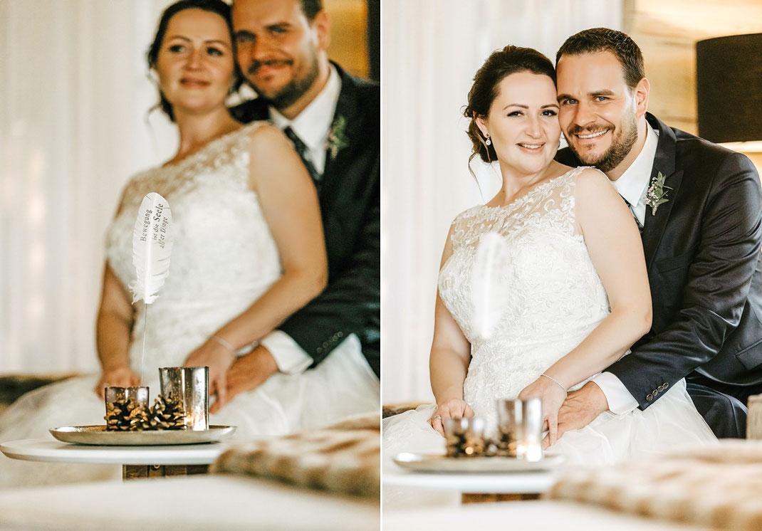 Hochzeit in Oberwiesenthal, Hochzeitsfotograf Oberwiesenthal