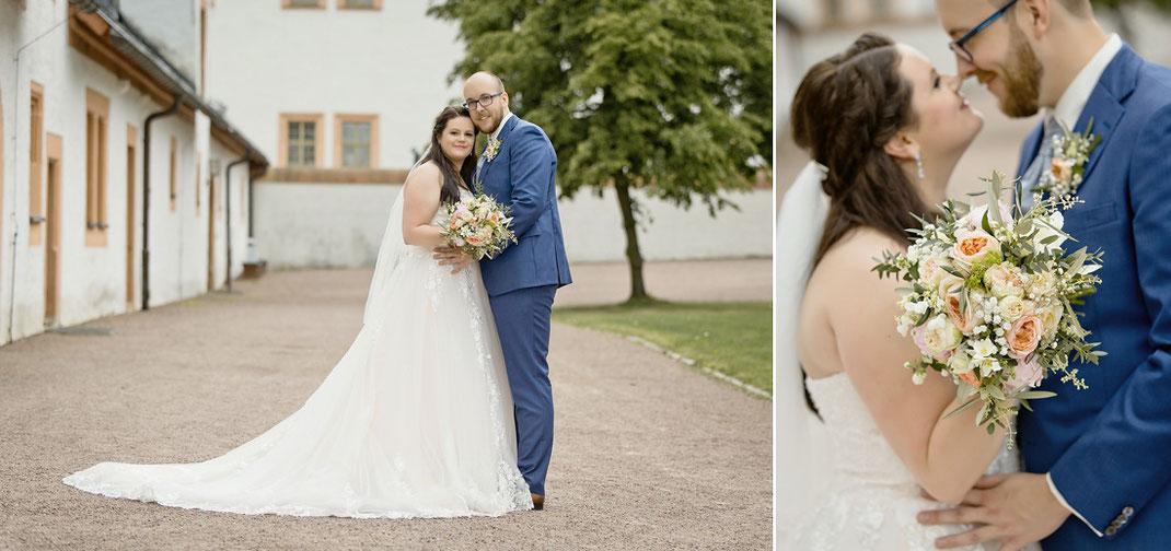 Augustusburg Hochzeit Fotograf, Hochzeitsfotos Augustusburg Sachsen, Fotograf Augustusburg