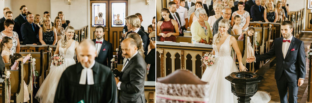 hochzeit kirche pockau lengefeld