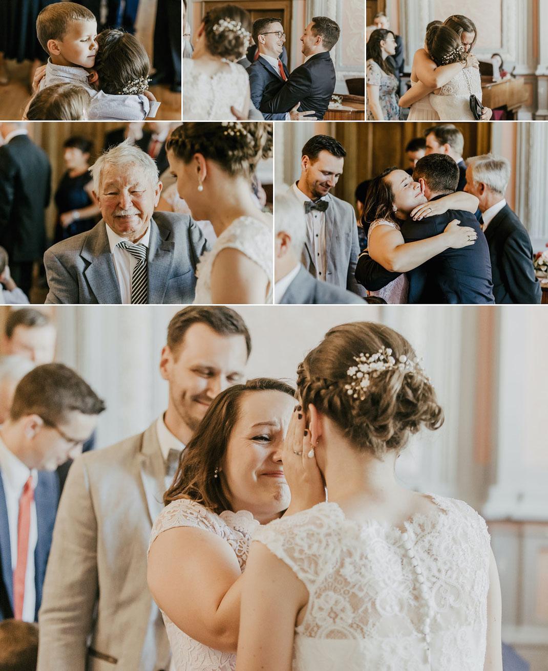 Glückwünsche Hochzeit 2