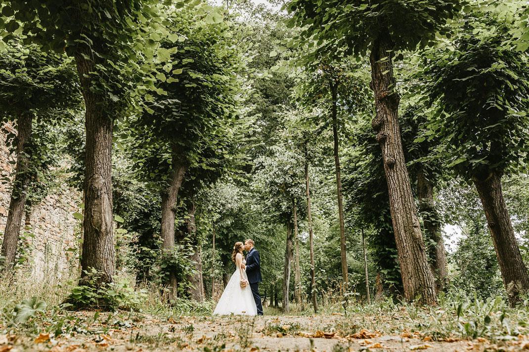 Schloss Wolkenburg Hochzeit Fotos Fotograf