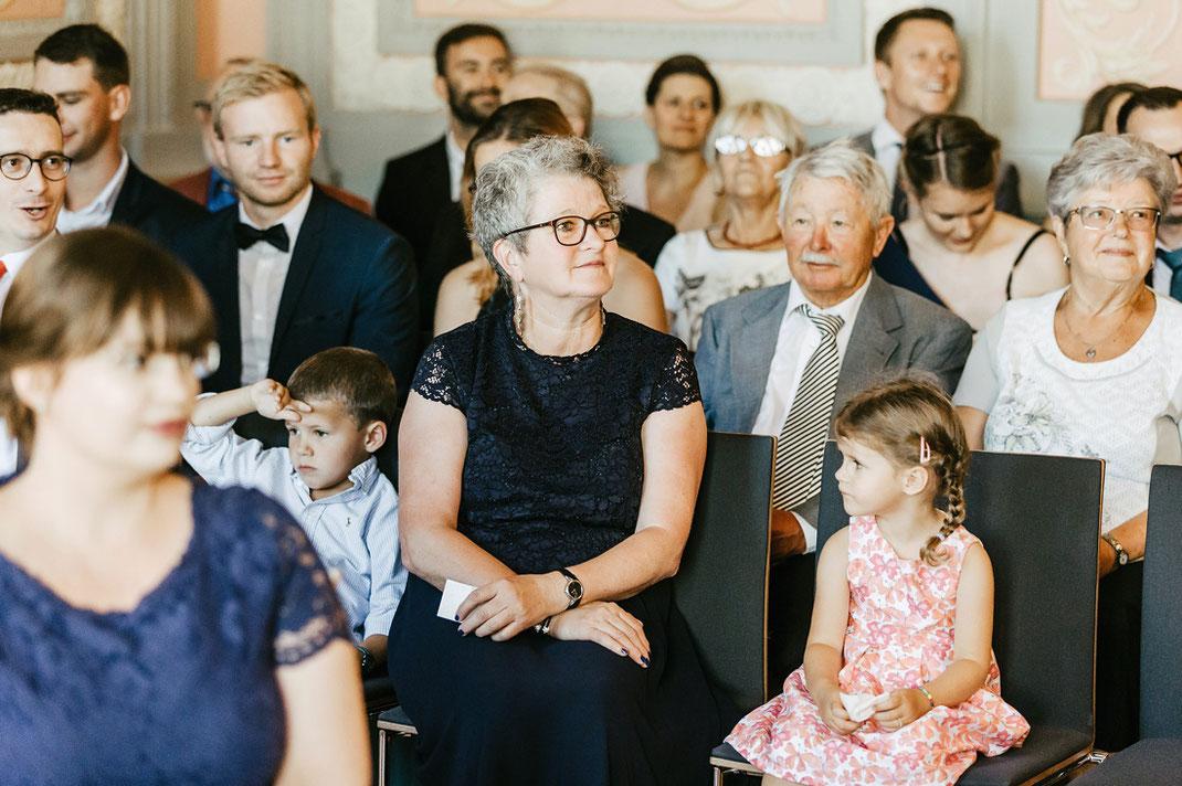 Hochzeit Weißenfels