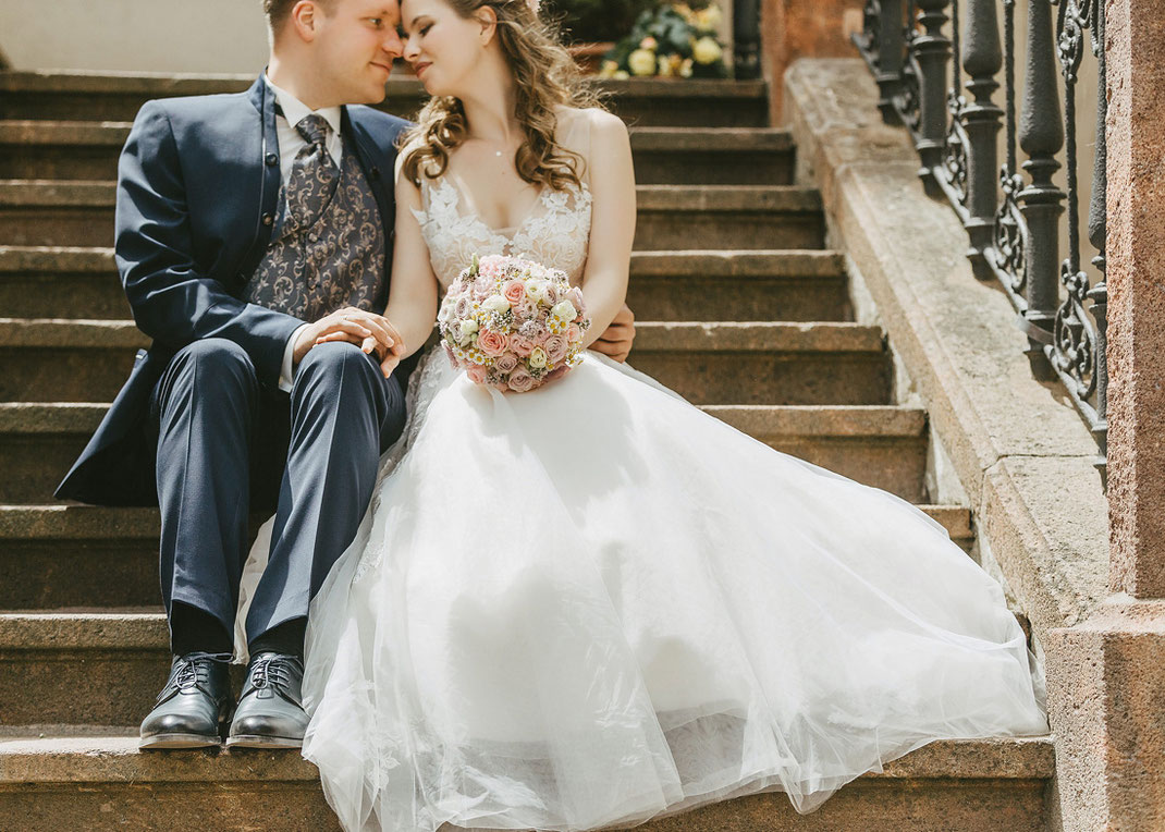 Schloss Wolkenburg Hochzeit Heiraten Hochzeitsfotos Bilder Fotos von Hochzeitsfotograf Ben Pfeifer Chemnitz 6