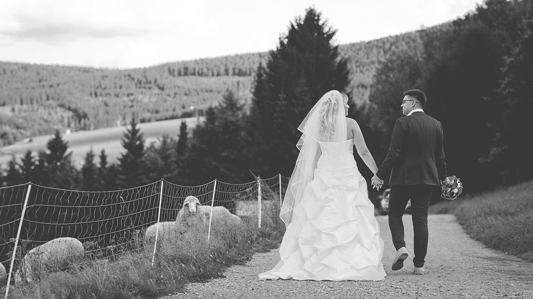Hochzeitsfotos Oberwiesenthal Fotograf