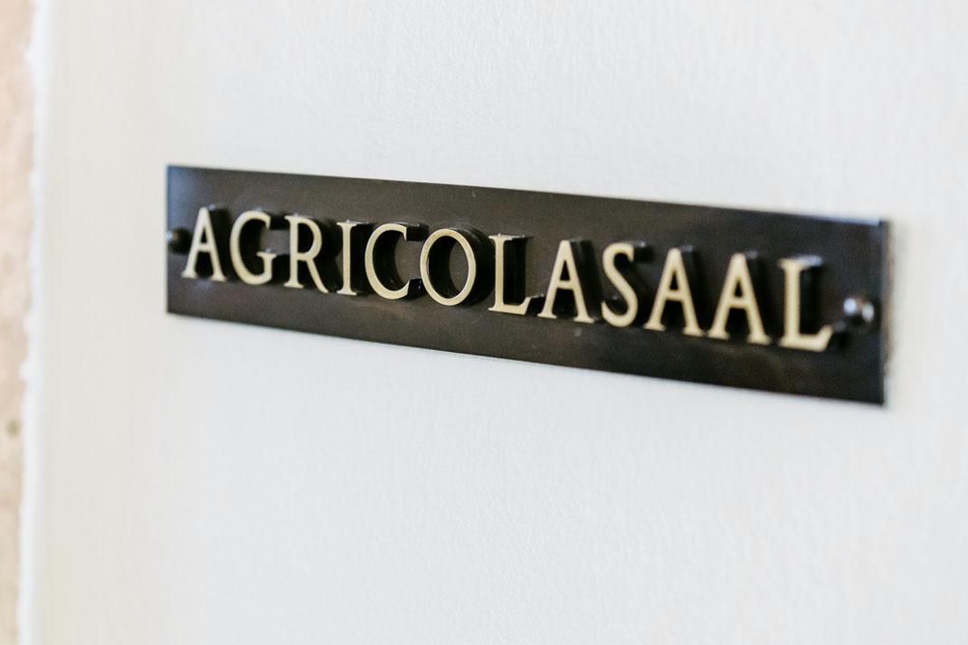 agricolsaal Rathaus chemnitz
