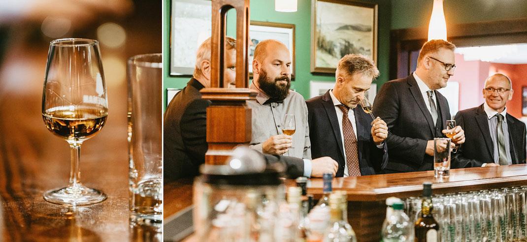 whiskyverkostung