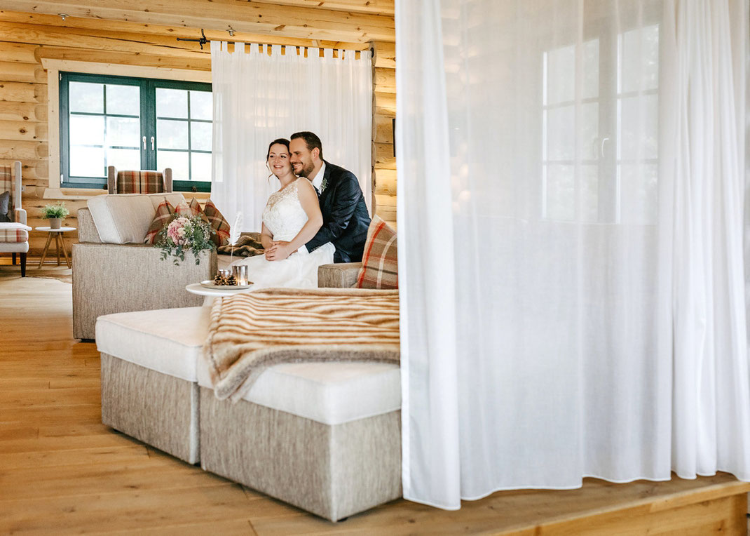 Fotograf Hochzeit Oberwiesenthal