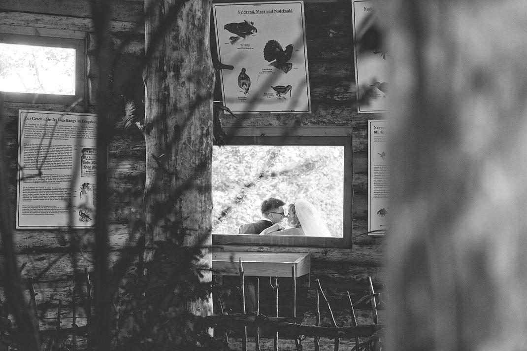 heiraten im Erzgebirge in oberwiesenthal Hochzeit Hochzeitsfotograf