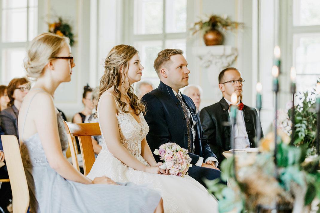 Hochzeit Schloss Wolkenburg von Hochzeitsfotograf Chemnitz Ben Pfeifer Standesamtliche Trauung 4