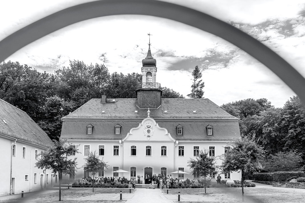 Schlosshotel Rabenstein Chemnitz